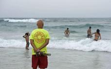 Cinco personas mueren en las playas catalanas en menos de 24 horas