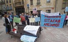 La oposición exige al Principado que «pague ya» la deuda a las familias de usuarios del ERA