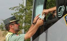 Orden de captura contra el conductor del autobús que sextuplicaba la tasa de alcohol