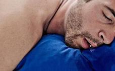 ¿Sabes por qué babeas al dormir? Tranquilo, es buena señal