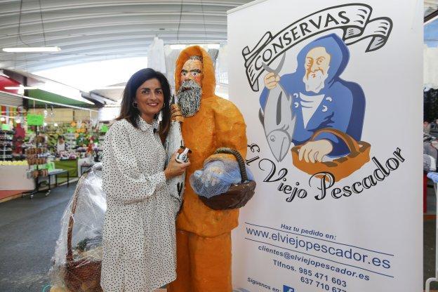 Ojalá Tuviéramos Un Revilla Para Promocionar La Anchoa Asturiana El Comercio