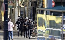 El atropello en Barcelona se suma a otros similares, la mayoría en Europa