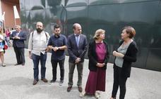 «Gijón, Oviedo y Avilés tenemos problemas comunes y debemos ayudarnos»