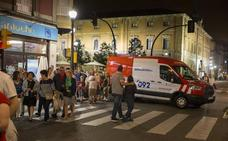El Ayuntamiento de Gijón dice que refuerza la seguridad de todos los eventos con afluencia masiva