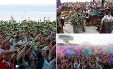 Planes para exprimir este fin de semana en Asturias