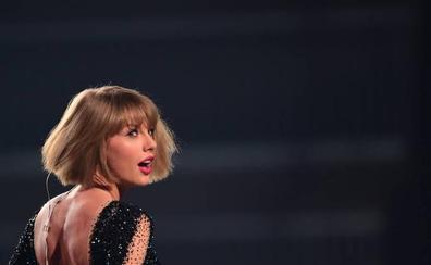 Taylor Swift, reina del pop, regresa con un ánimo vengativo