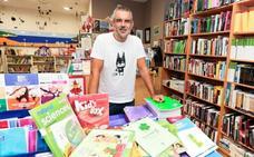 Los libreros asturianos amenazan con un boicot a las editoriales de libros de texto
