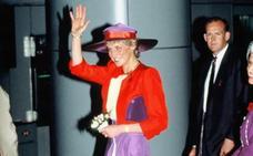 ¿Por qué sigue vivo el mito de Diana de Gales?