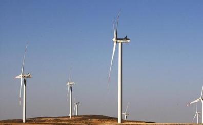 TSK hará en Omán el mayor parque eólico del Golfo para dar energía limpia a 16.000 familias