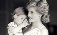Diana de Gales sigue reinando