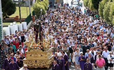 Compañías de prestigio ofrecerán espectáculos de calle en el Ecce-Homo