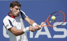 Pablo Carreño se estrenará en unos octavos de final del US Open