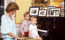 Diana de Gales reina 20 años después en TVE
