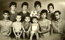 Los Niños de la Guerra, presentes en la memoria
