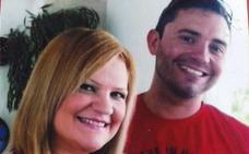 La familia de Pilar Garrido cree que su marido es inocente