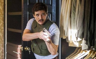 ¿Quién es quién en la tercera temporada de 'Narcos'?