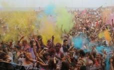 «Música y mucho color para festejar la vida»