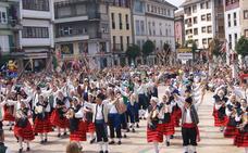 Villaviciosa celebra las fiestas del Portal