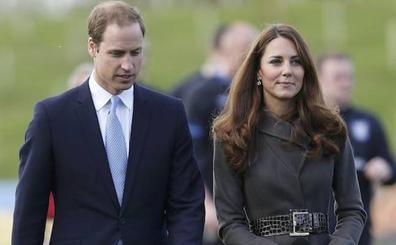 El Príncipe Guillermo de Inglaterra y Catalina esperan su tercer hijo