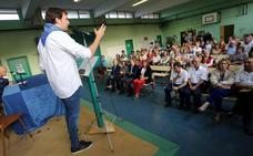 «La Guía es la tradición hecha barrio»
