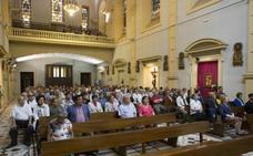 La Inmaculada pasa a depender de San Lorenzo tras desaparecer como parroquia