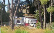 Cuatro heridos tras un tiroteo en un centro de masajes en Marbella