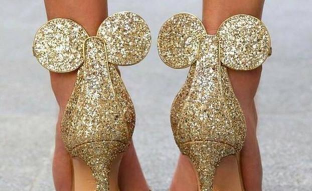 1b3d6a17 Primark prepara una versión 'low cost' de los zapatos de Minnie | El ...