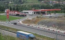 Fomento autoriza seis nuevas gasolineras en las autovías