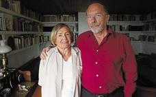 Fallece María Teresa Castells, símbolo de «resistencia» ante ETA