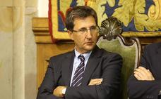 Dimite el gerente de la Universidad de Oviedo
