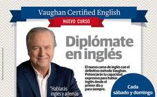 Nuevo curso Vaughan Certified English