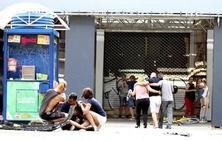 Un mes de los atentados de Barcelona que dejaron 16 muertos