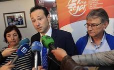 Guillermo Martínez, convencido de que habrá plena colaboración entre Gobierno y FSA