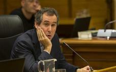 El Pleno rechaza reprobar a Couto por el juicio contra la gestión de la EMA