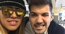 Alejandro Albalá: «Chabelita me ha sido infiel muchas veces»