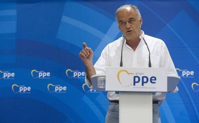 El PP dice que el 23-F «pilló por sorpresa» pero ahora Rajoy está «advertido»