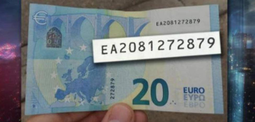 'El Hormiguero' cambia el premio por encontrar el billete de 20 euros
