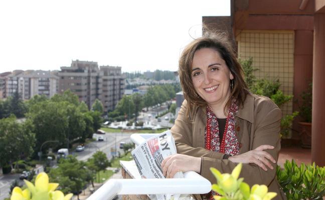 Irene Sánchez Carrón gana el XVI Premio Alarcos de poesía