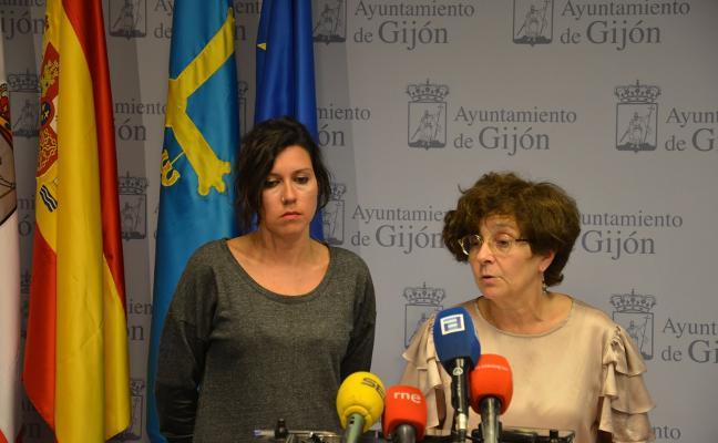 La izquierda pide subir el IBI a los edificios no residenciales más valiosos de Gijón