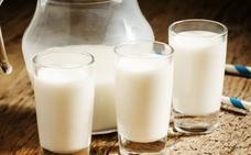 Asturias, la segunda región en la que más leche se consume