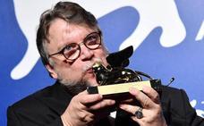 """Guillermo del Toro abrirá con """"La forma del agua"""" el 50 Festival de Sitges"""