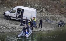 La autopsia no determina la identidad de los cadáveres de Susqueda
