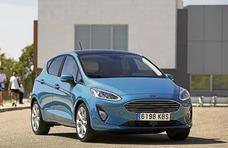 Ford lanza el nuevo Fiesta