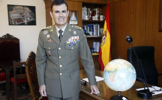 «Hay un mayor desapego al Ejército desde que finalizó el servicio militar»