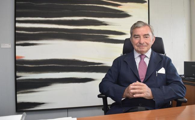 «Asturias tiene que aspirar a dejar de recibir ayudas del Estado para aportar, que es sano»