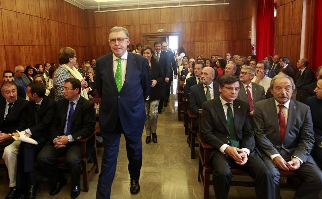 «Buena parte de los juzgados asturianos están rindiendo al límite de sus posibilidades»