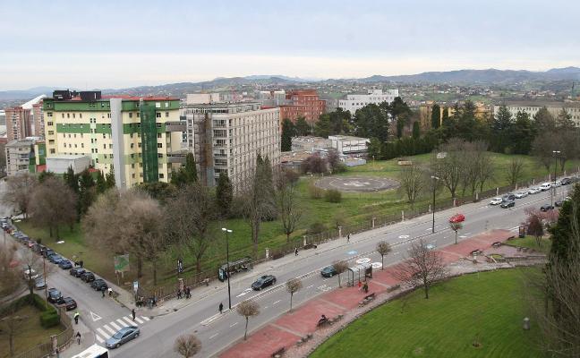 La Universidad se extenderá en El Cristo con pisos de alumnos y un vivero de empresas