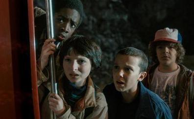 Netflix anula el estreno de 'Stranger Things 2' en Sitges por la tensión en Cataluña