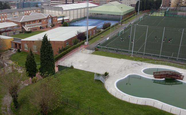 La Universidad solicitará la gestión del complejo deportivo de El Cristo