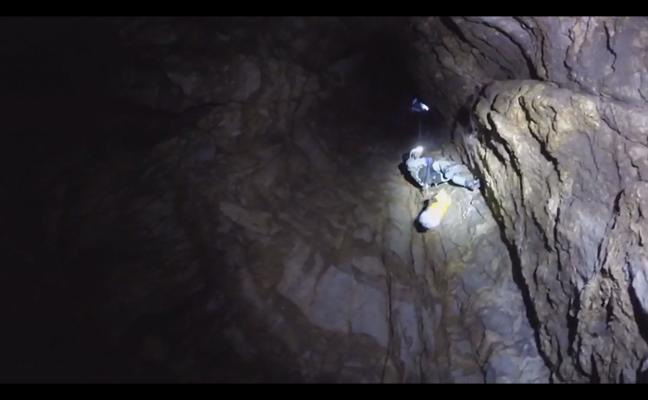 Salvar vidas a mil metros bajo tierra